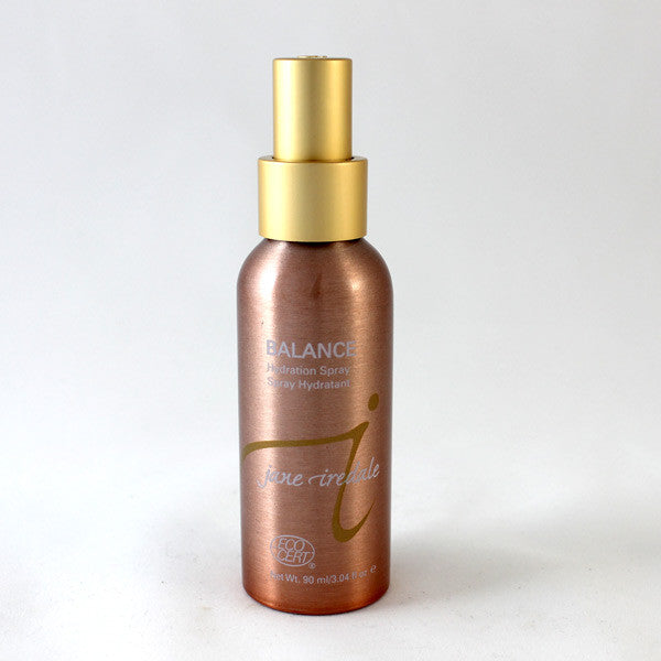 Organic Hydration Make-up Spritz Balance