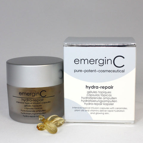 emerginC Hydra-Repair Capsules