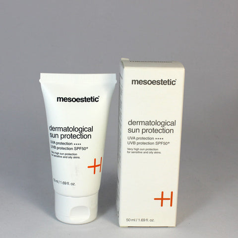 Dermatological Sun Protection 50+
