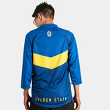 Golden State California 8-Bit Trail Jersey - S, M, L, XL