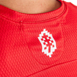 Wisconsin 8-Bit Fitness Top - Men's M, L, Women's S, M, L, XL