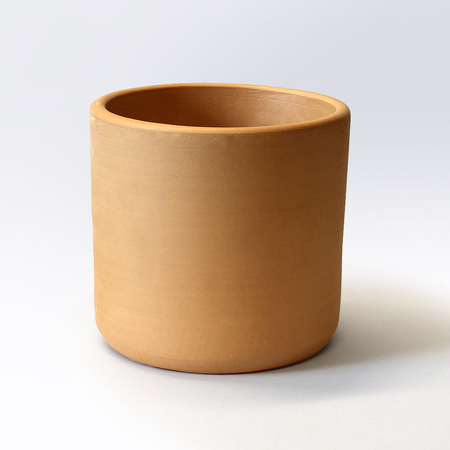 Terracotta Ceramic Pot