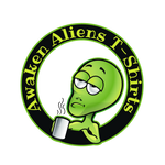 Awaken Aliens T-Shirts