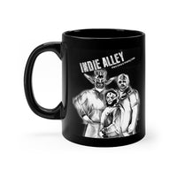 Indie Alley Coffee Mug
