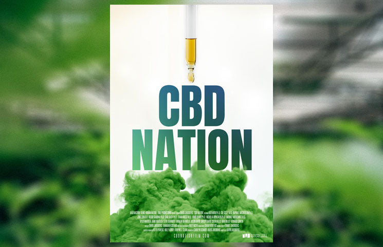 7 books and films to help you learn about CBD