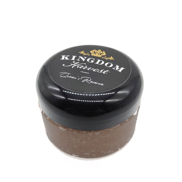 Hemp Extract CBD Sugar Scrub