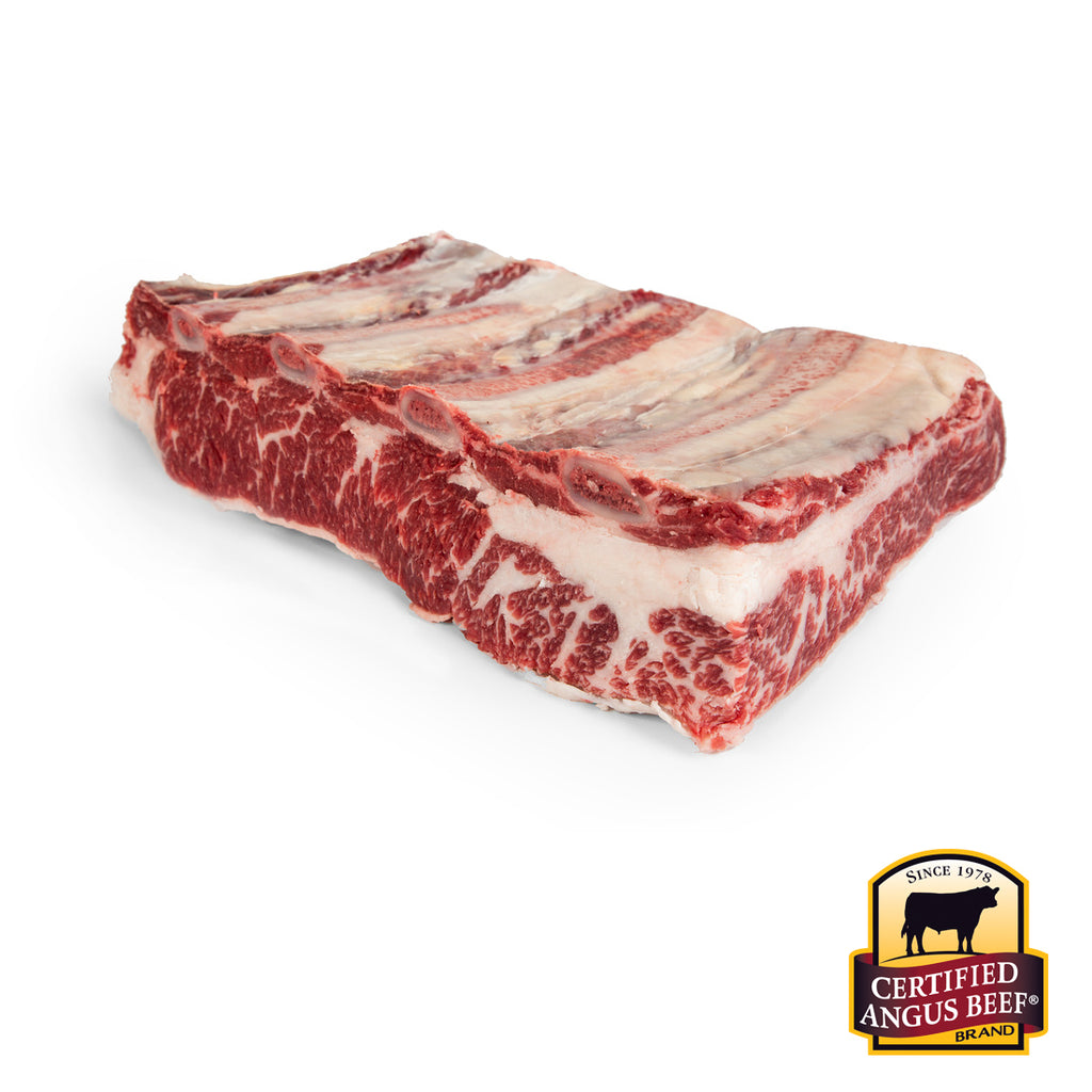 Short Rib Split Plate 3- 8 OZ Certified Angus Beef®