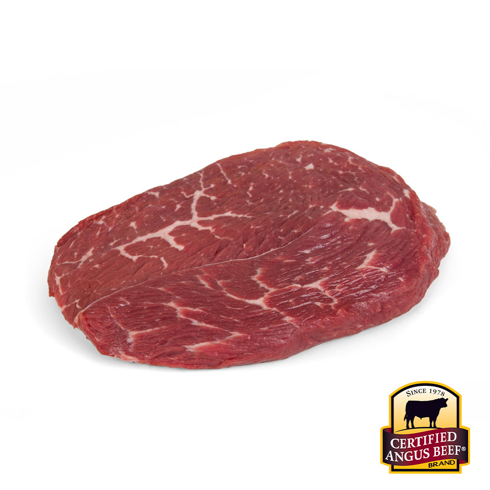 Sirloin Tip Center Steak Certified Angus Beef 8 OZ