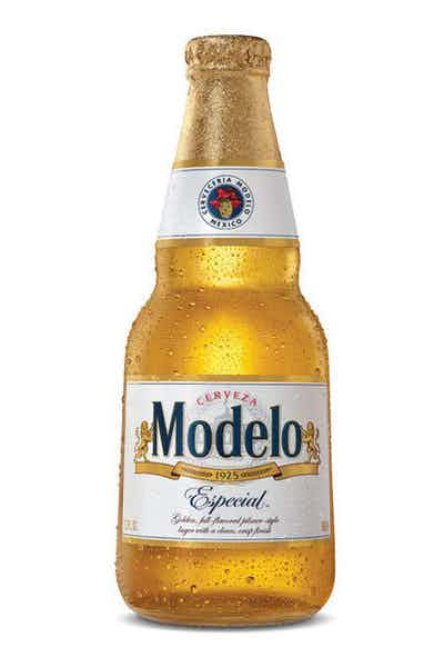 Modelo Especial Bottle 12 OZ
