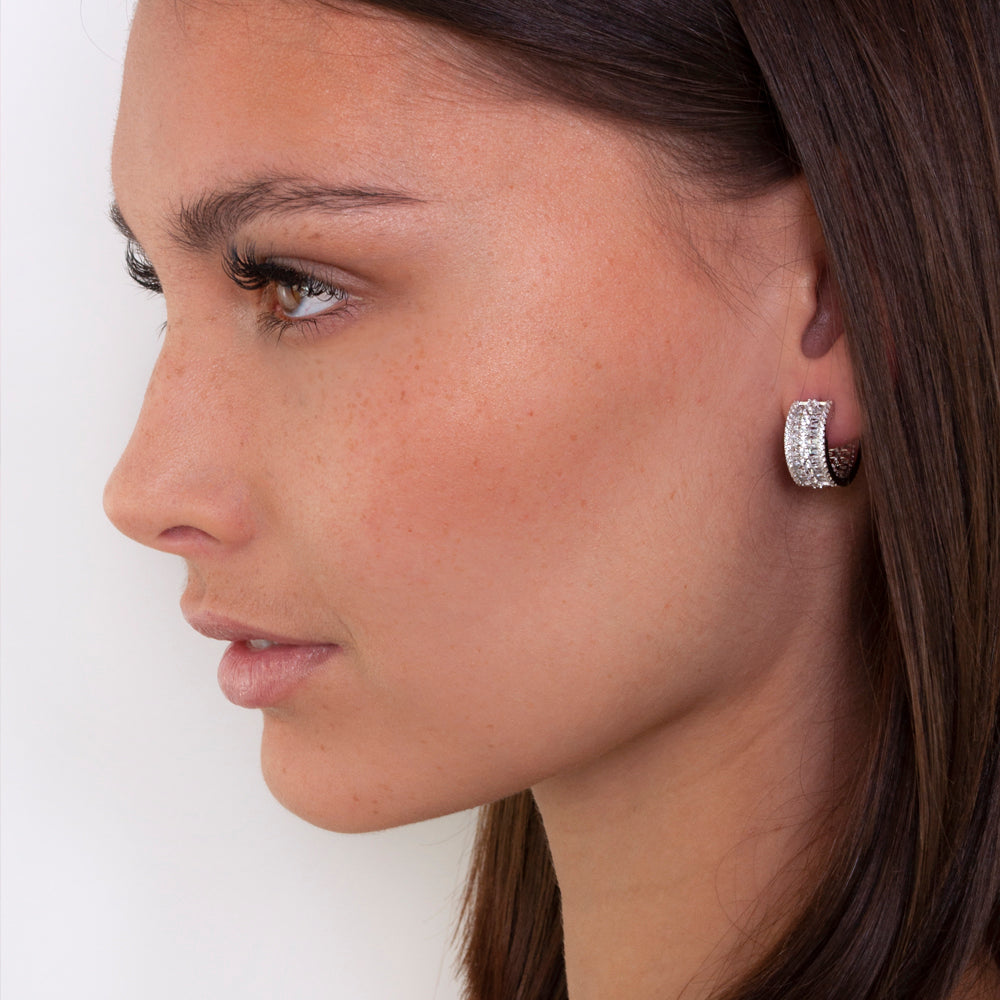 Metropole Earrings