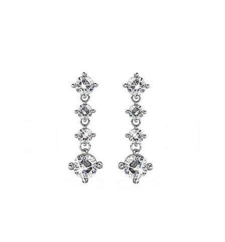 Carmen Pearl Earrings