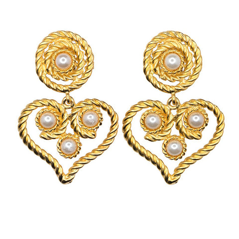 Clara Tier Earrings