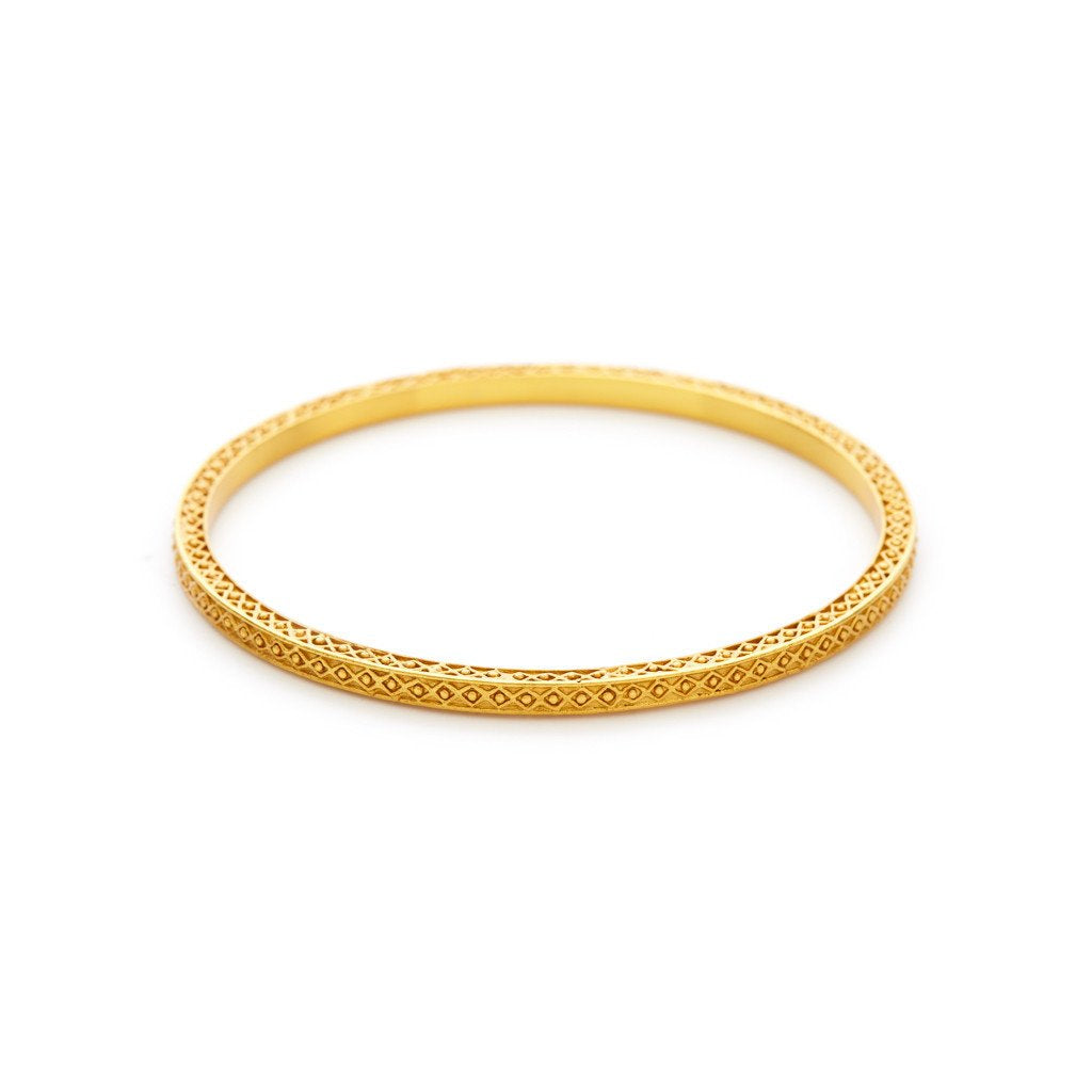 Medici Stacking Bangle