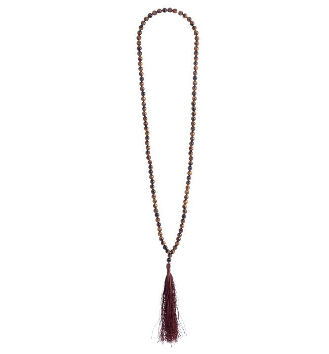 Tigers Eye Necklace | SALE