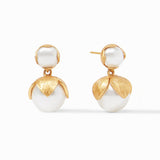 Penelope Midi Pearl Earrings