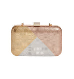 Colour Block Minaudiere - Pierre Winter Fine Jewels