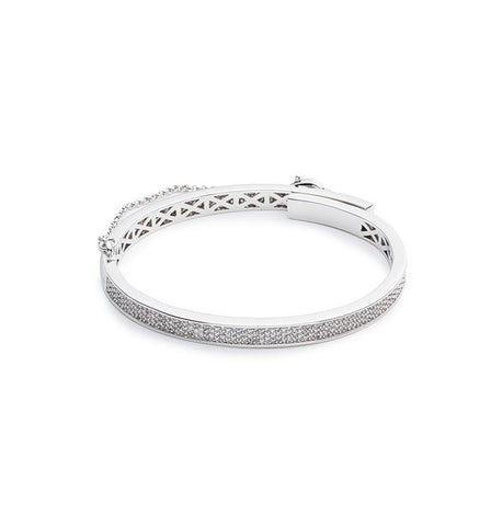 Chain Link Estate Bracelet