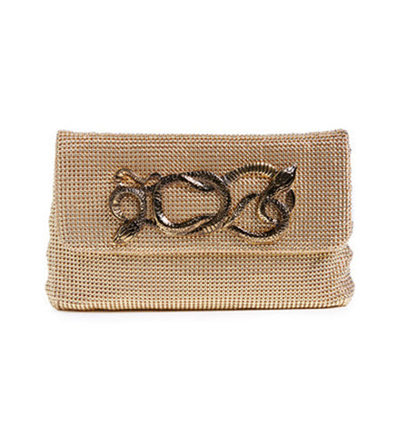 Serpents Minaudiere Bag