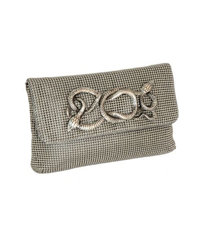 The Essential Flap Clutch