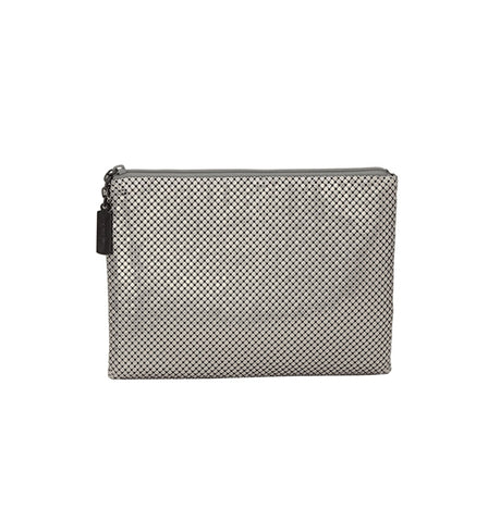Camo Crystal Clutch