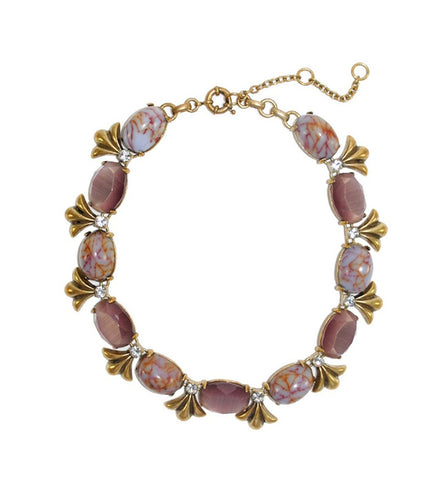 Romana Aqua Necklace | SALE
