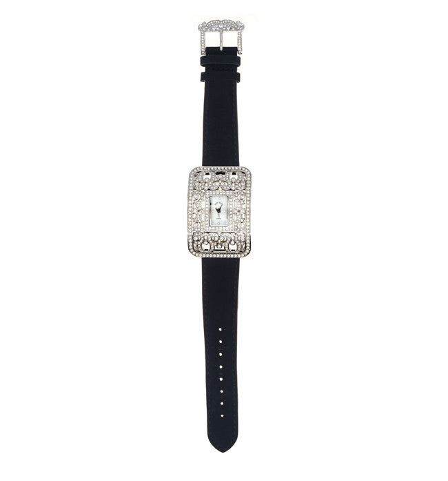 Art Deco Watch - Pierre Winter Fine Jewels