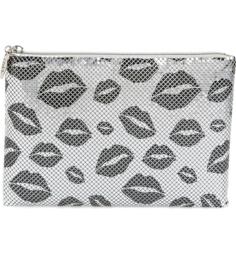 Kisses Pouch Clutch | SALE