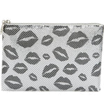 Kisses Pouch Clutch