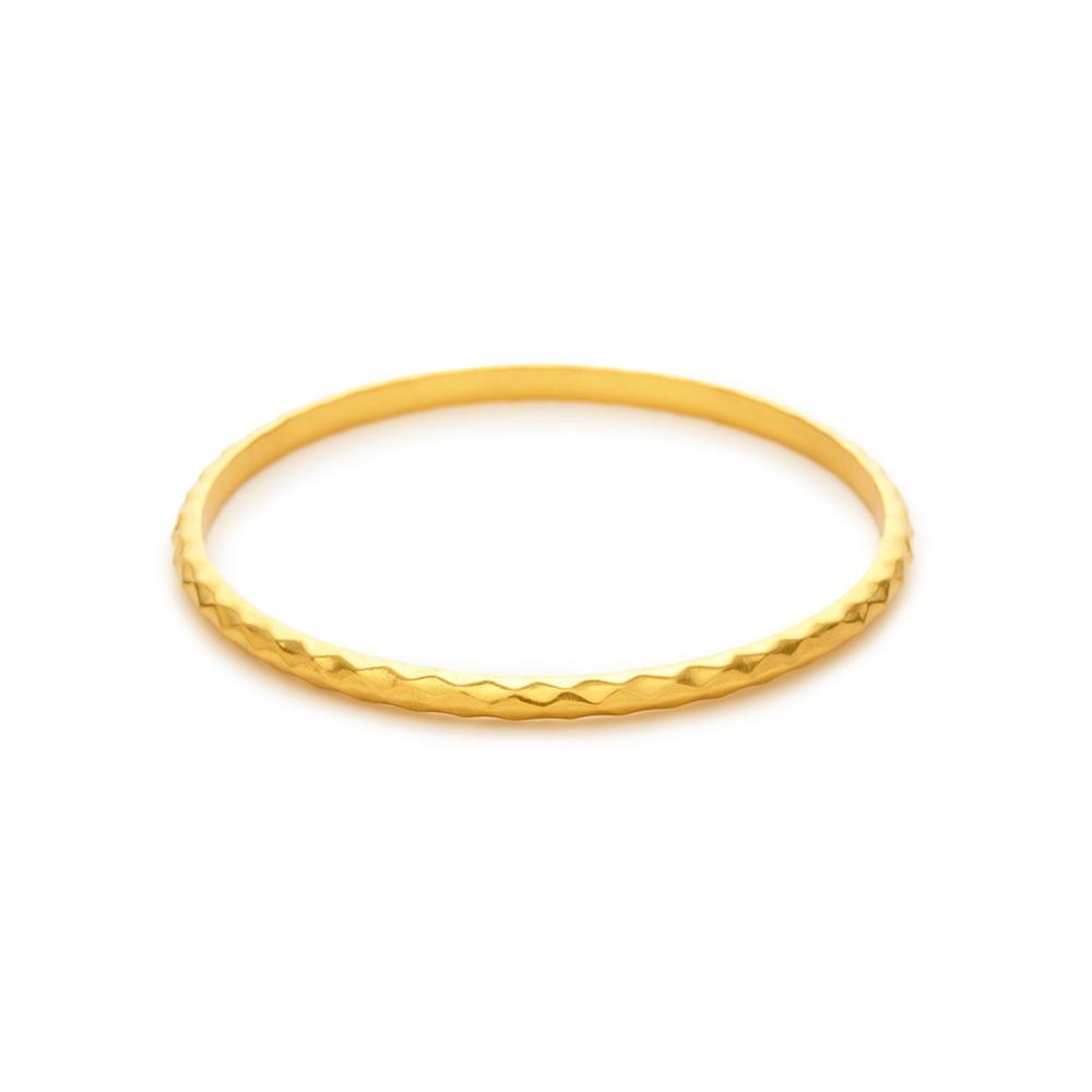 Savannah Stacking Bangle