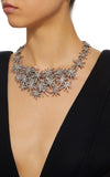 Crystal Fireworks Necklace - Pierre Winter Fine Jewels