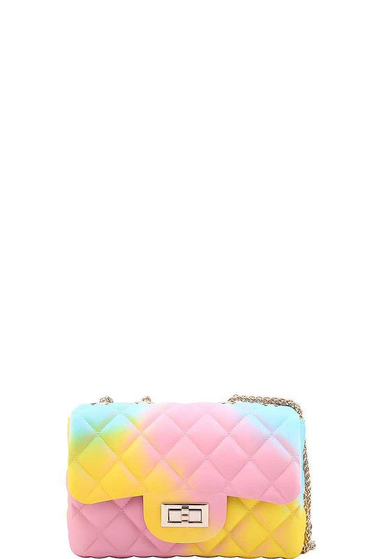 OLA QUILT JELLY PASTEL