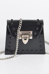 Kelly Jelly Mini Black