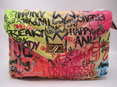 FAB GRAFFITI BAG Rainbow Multi