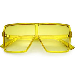 BOXY KIDS 3 Yellow