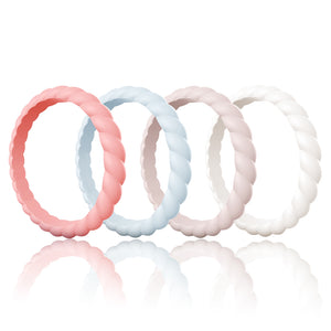 rings-for-women-white