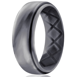 silicone-ring-camo-black
