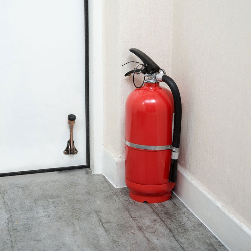 Basic Fire Protection