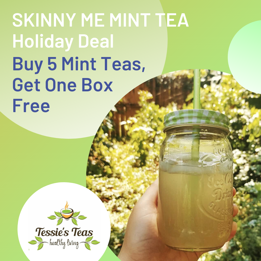 Skinny Mint Promotion: Buy 5 Boxes and Get One Free (Mint)