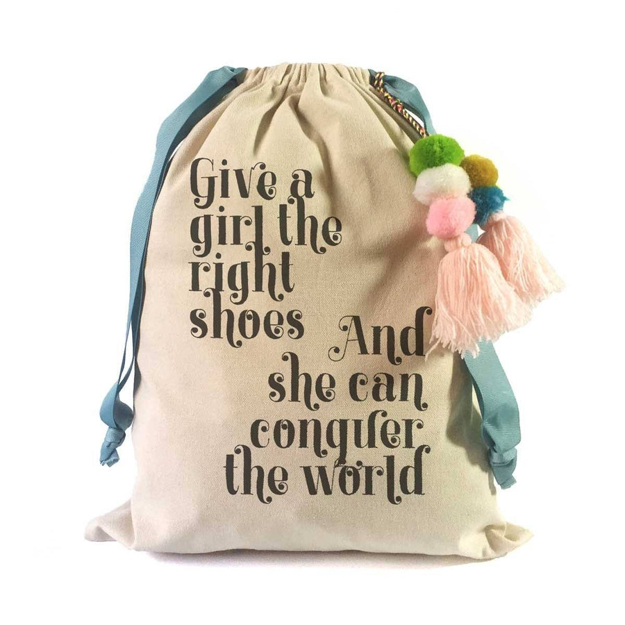 High Heel Insoles- Shoe Inserts- Airpufs-Shoe Quotes Travel Shoe Bag (Marilyn Monroe):