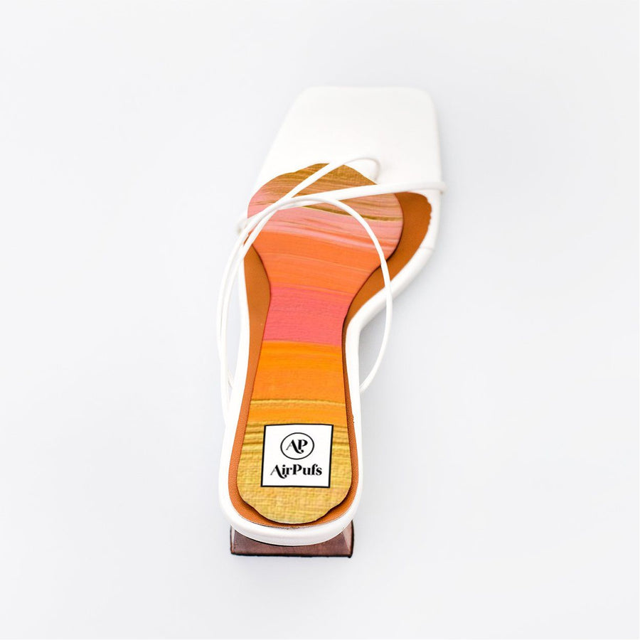 High Heel Insoles- Shoe Inserts- Airpufs-LA Sunset Airpufs