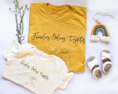 Families Belong Together Set