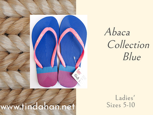 ISLA 7107 Abaca Collection Ladies