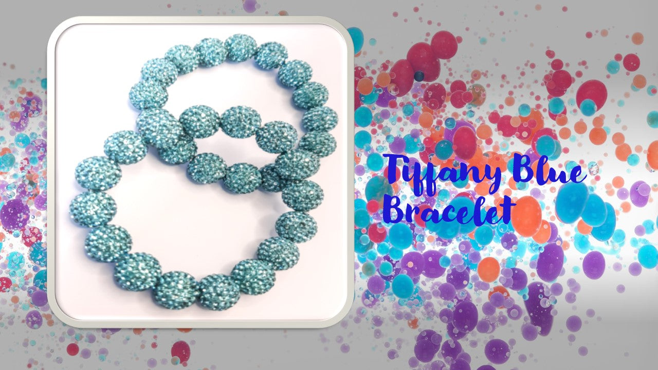 Tiffany Blue Bracelet