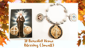 St Benedict Home Blessing (Small)