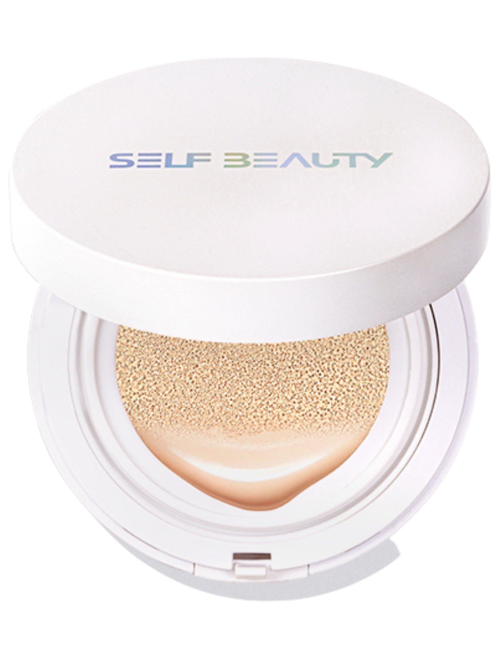 UNICONIC Velvet Matte Air Cushion Foundation UV SPF47, PA++ 0.53oz, 15g (2 Shades) - SELF BEAUTY