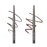 Ultra Slim Waterproof Gel Pencil Eyeliner 0.03oz 1g (2 shades) - SELF BEAUTY