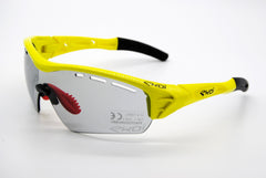Ekoi Perso Evo 2 Yellow with Photochromic lense