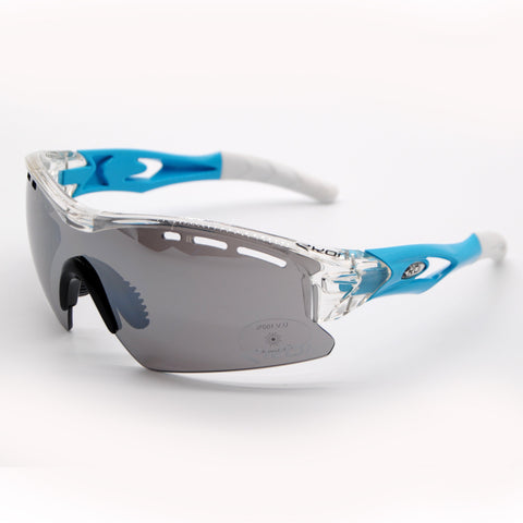 EKOI PERSO EV0 3 CRYSTAL BLUE SUNGLASSES