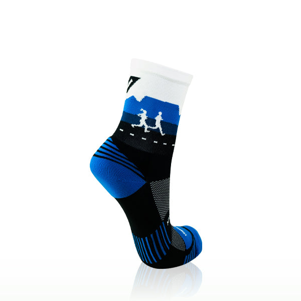VERSUS RUNNING SOCKS ROAD RUNNER