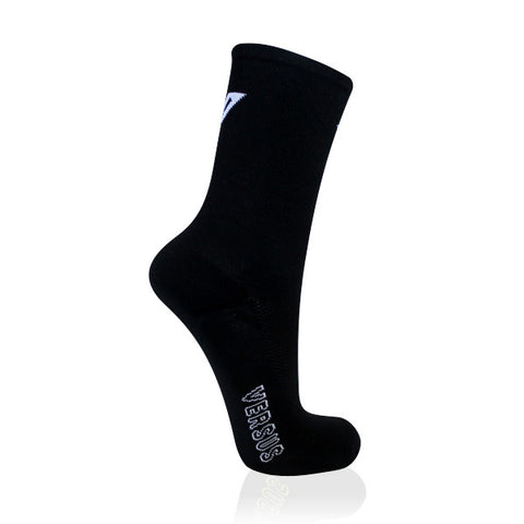 VERSUS CYCLING SOCKS BLACK